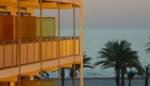 Hotel Almirante Alicante