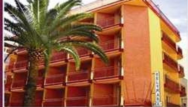 Hotel Celymar Benidorm