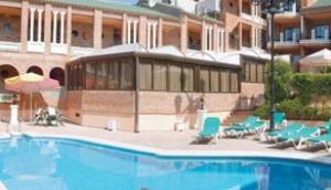 Hotel Mio Cid Alicante