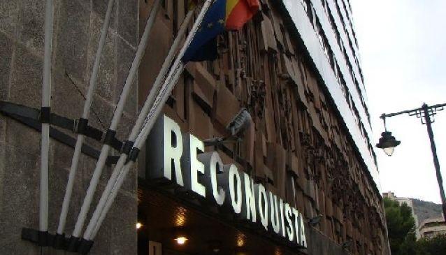 Hotel Reconquista Alcoy