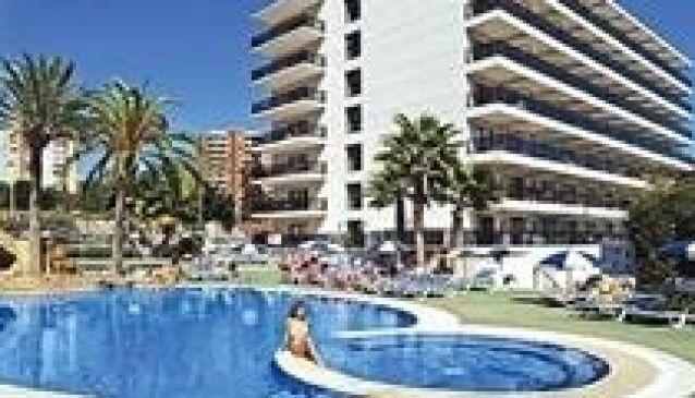 Hotel RH Corona Del Mar Benidorm