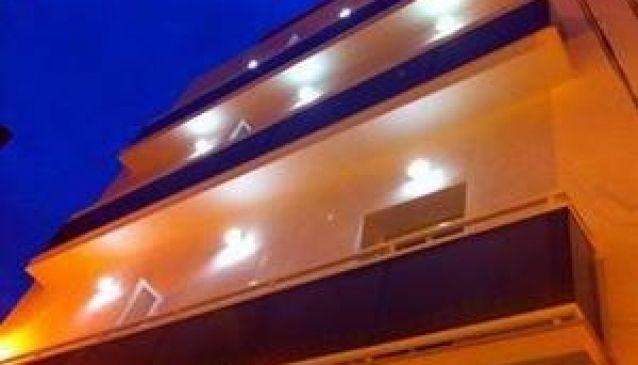 Hotel Roca-Mar Benidorm