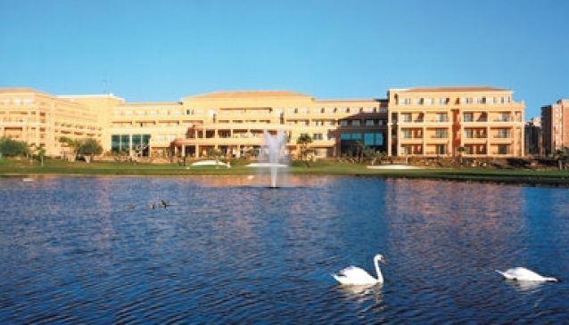 Husa Alicante Golf & Spa Hotel