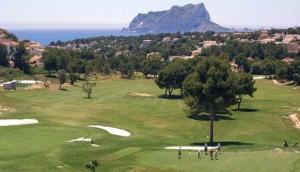 Ifach Golf Club
