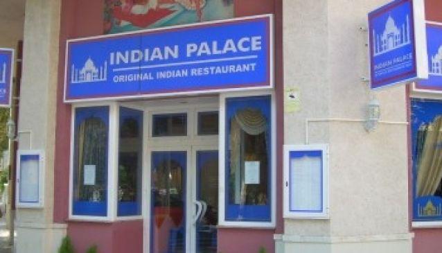 Indian Palace Denia