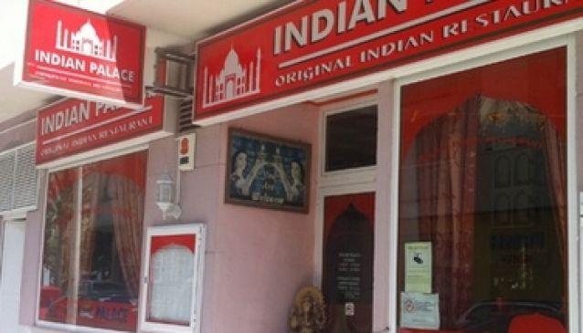Indian Palace, Moraira