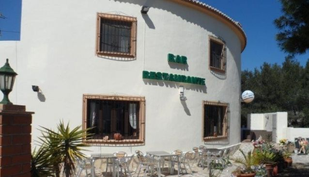 Jacaranda Restaurant and Bar