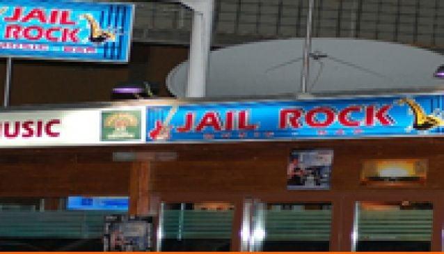 Jail Rock Music and Cabaret Bar
