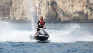 Jet Ski Moraira