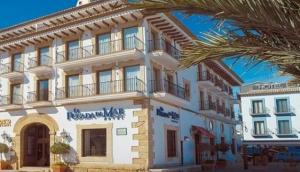 La Posada del Mar Hotel Denia
