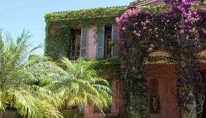 L'Albarda Mediterranean Garden