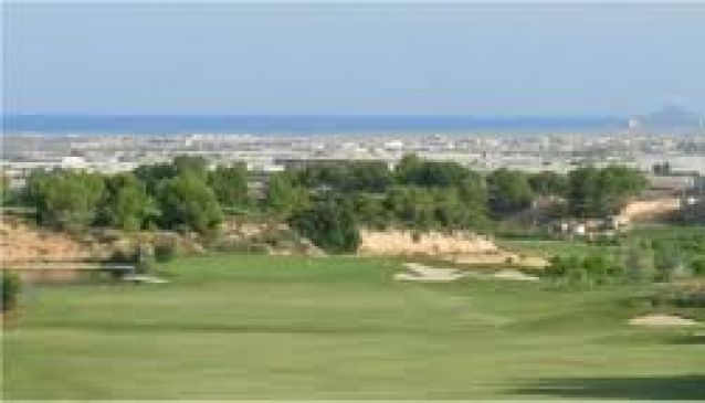Lo Romero Residencial and Golf