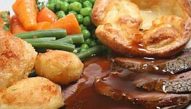 Monroes Carvery