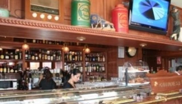 My Life Irish Pub
