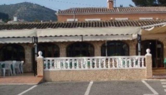 Pepe's at Alcalali