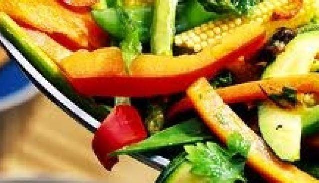 Restaurante Vegetariano Oriental