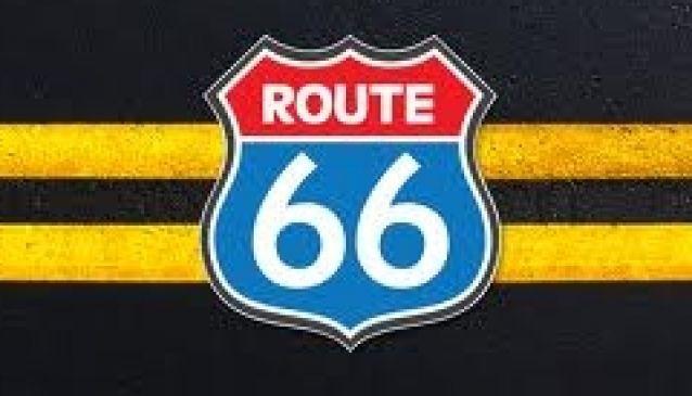 Route 66 Benimar