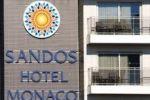 Sandos Monaco Hotel And Spa Benidorm
