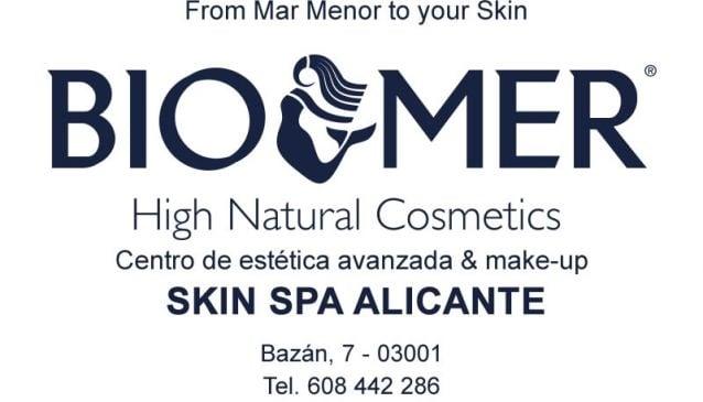 Skin Spa Alicante by BIOMER