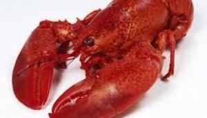 The Lobster Restaurant