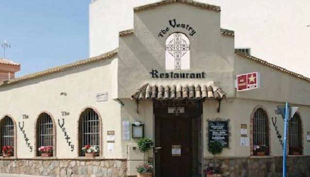 Best Restaurants in Alicante