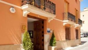 Villa de Biar Hotel