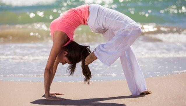 Yoga Breaks in Spain
