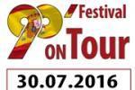 90s Festival in Torrevieja