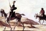 Don Quijote of the World exhibition