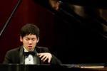 HAOCHEN ZHANG in concert