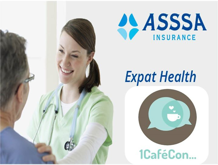 1Cafécon & ASSSA The importance of a Private Health Insurance