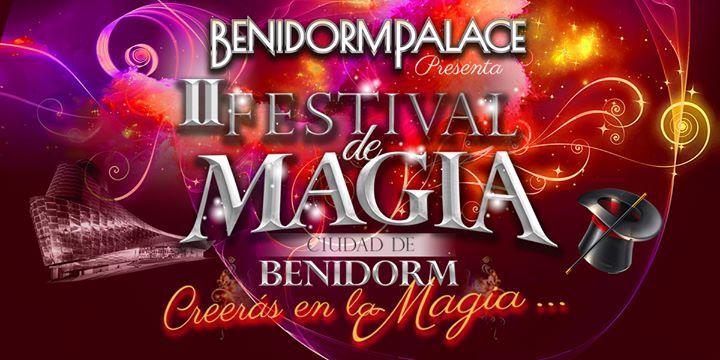 2' Gala Magica 'Ciudad de Benidorm'