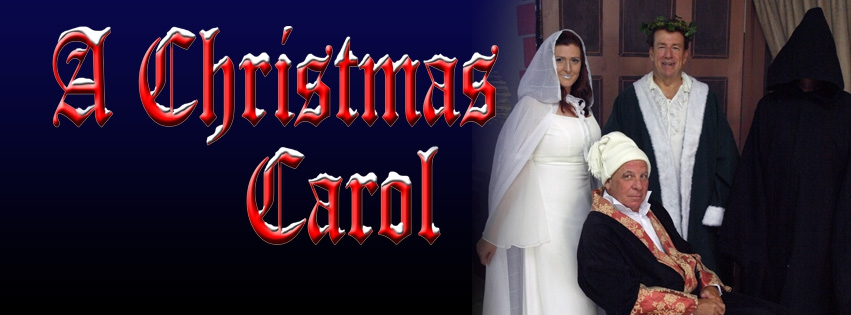 A Christmas Carol in Calpe