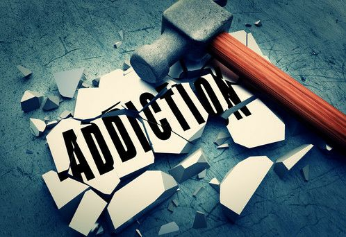 Addictions Or Empowerment
