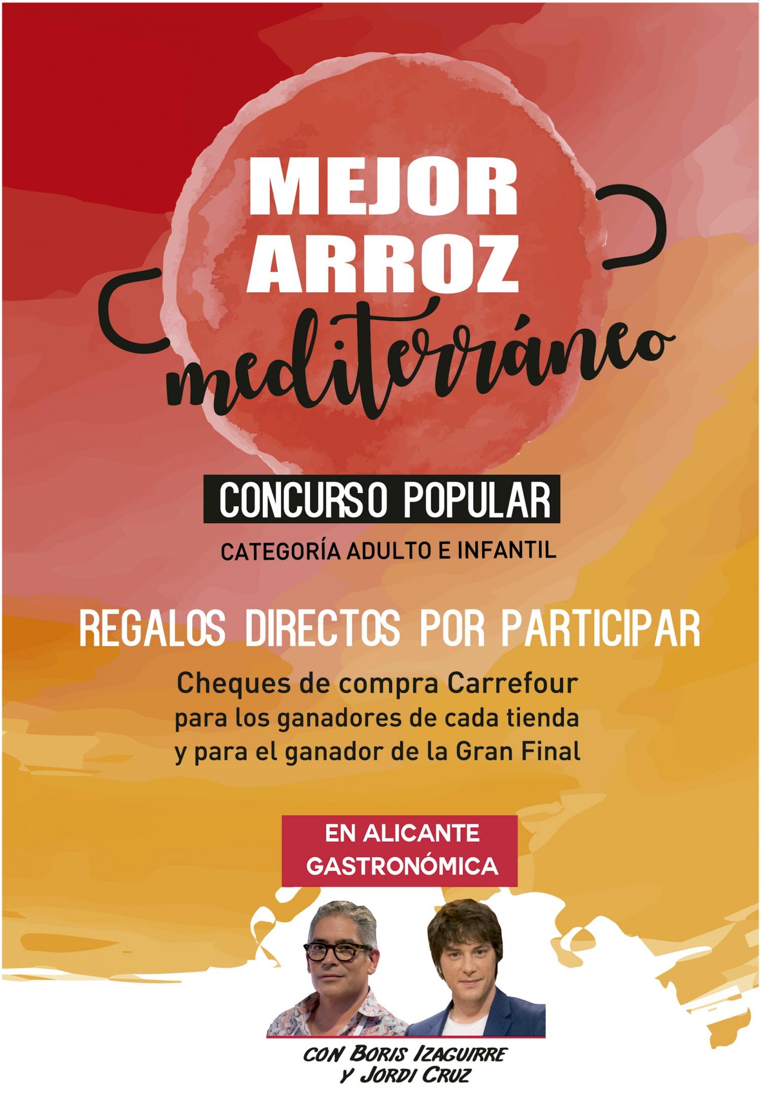 Alicante Gastronómica II