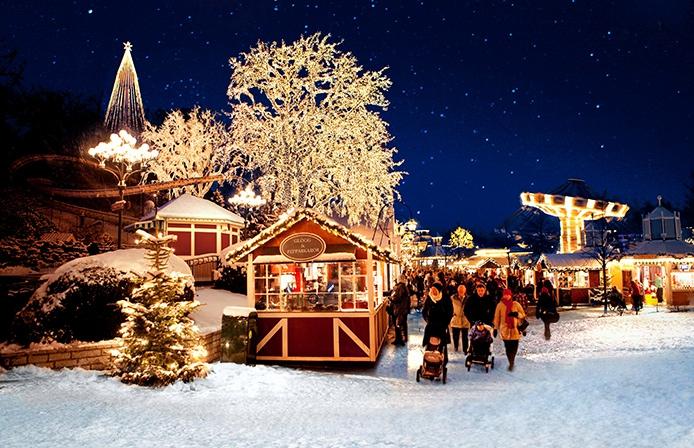 Altea Christmas Fair