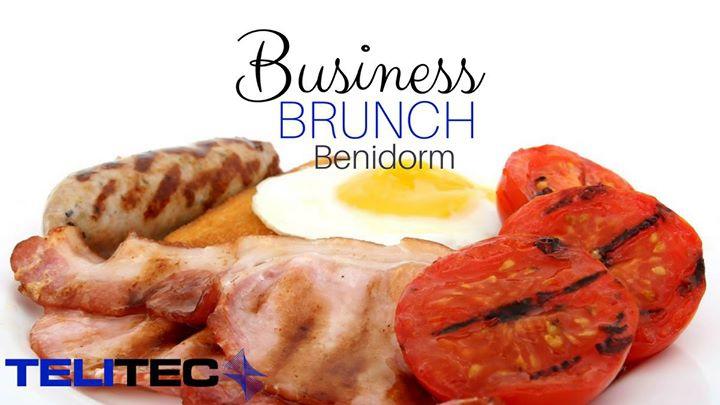 Business Brunch, Benidorm