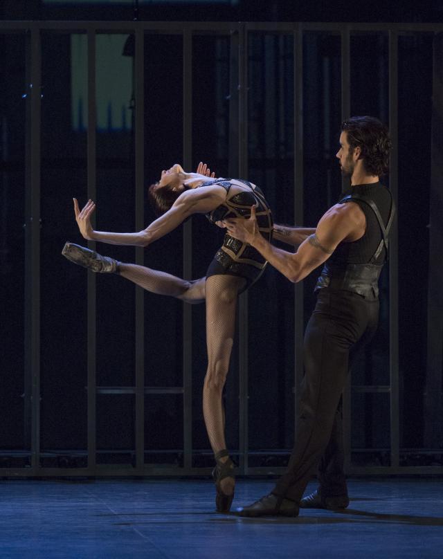 Carmen the ballet