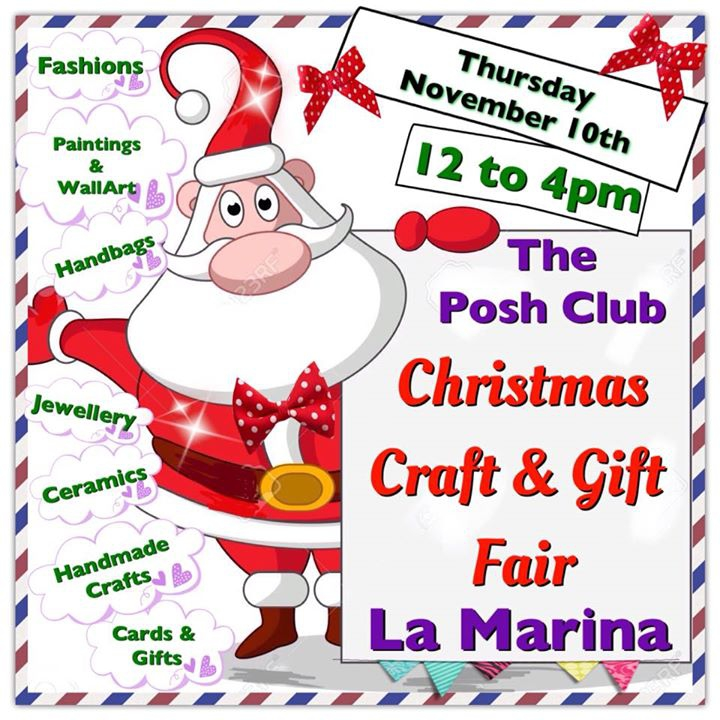 Christmas Craft & Gift Fair