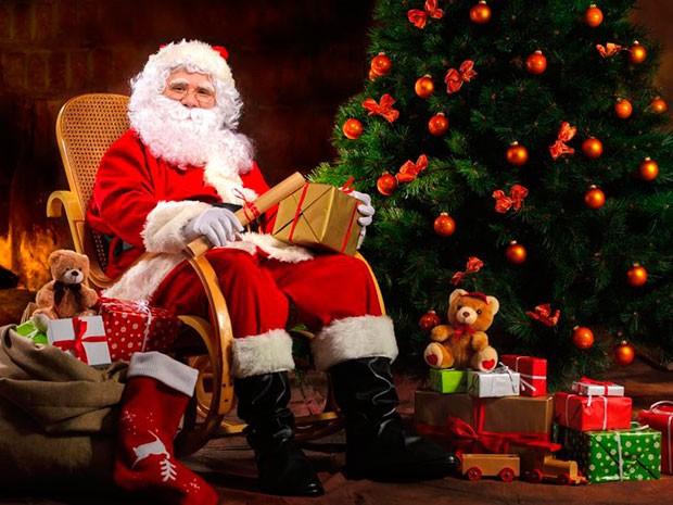 Christmas Fair in Javea