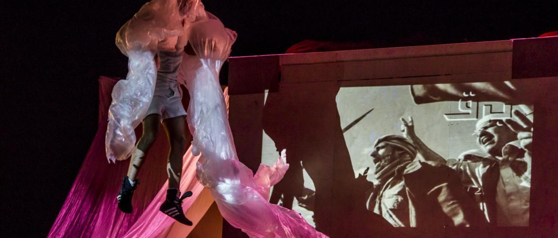 Circarte Contemporary Circus Festival