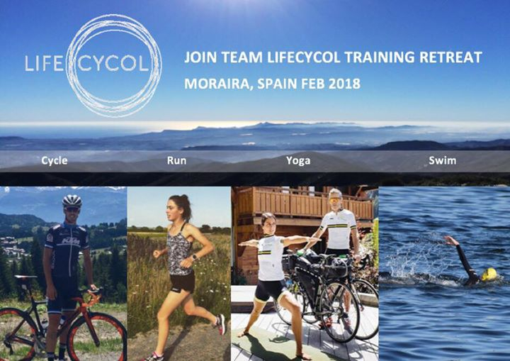 Cycling and Triathlon Training Retreat