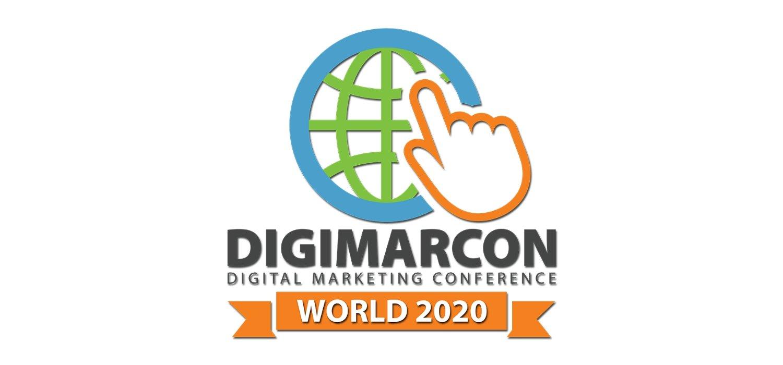 DigiMarCon World 2020 - Digital Marketing Conference