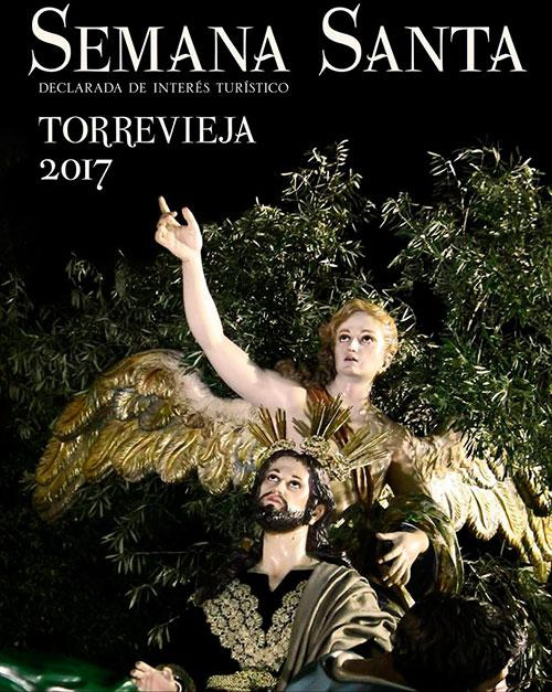 Easter Processions in Torrevieja