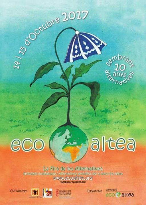 EcoAltea 2017