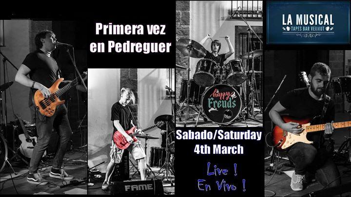 En Vivo - Pedreguer