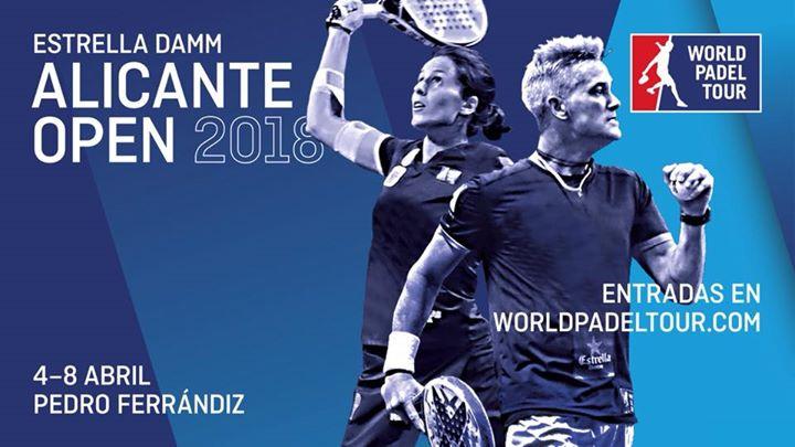 Estrella Damm Alicante Open 2018