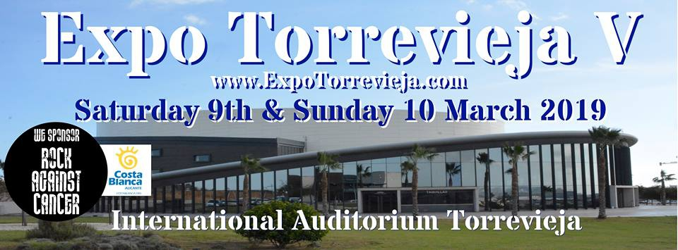 Expo Torrevieja 2019