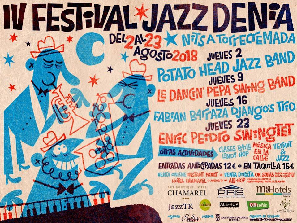 IV Denia Jazz Festival