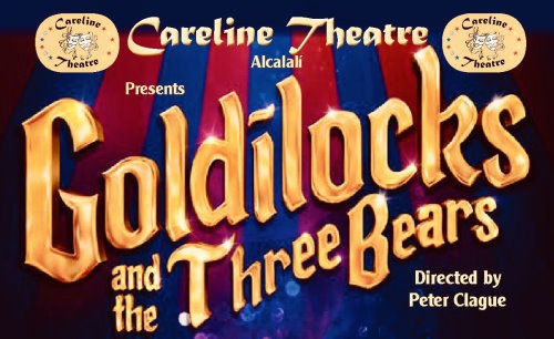 Goldilocks and the Three Bears in Alcalali